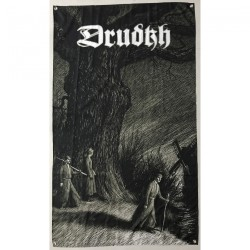 Drudkh - Solitary Endless Path - FLAG