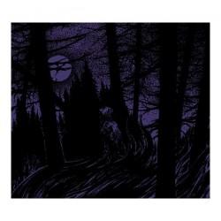 Duch Czerni - Wskrzeszony Krwawymi Czerniami - CD DIGIPAK