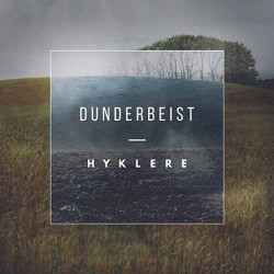 Dunderbeist - Hyklere - CD DIGIPAK