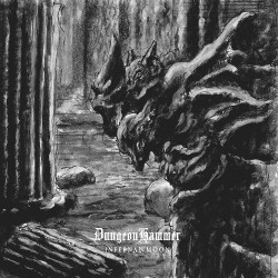 DungeonHammer - Infernal Moon - CD
