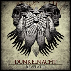 Dunkelnacht - Revelatio - CD