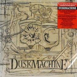 DuskMachine - DuskMachine - CD