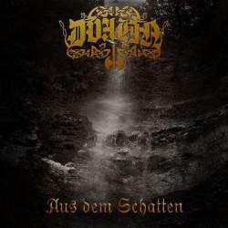 Dvalin - Aus Dem Schatten - CD DIGIPAK