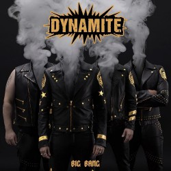 Dynamite - Big Bang - CD