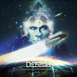 Dynatron - The Legacy Collection, Vol. I - CD DIGIPAK
