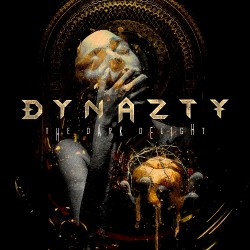 Dynazty - The Dark Delight - CD DIGIPAK
