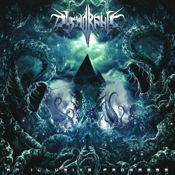 Dysmorphic - An Illusive Progress - CD