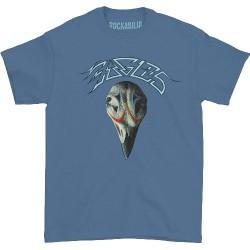 Eagles - Greatest Hits Distressed Logo - T-shirt (Men)