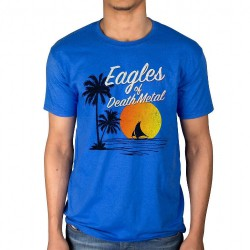 Eagles Of Death Metal - Sunset - T-shirt (Men)