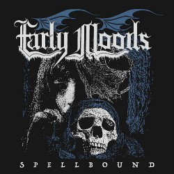 Early Moods - Spellbound - CD EP