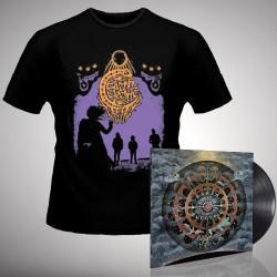Earth Electric - Vol.1: Solar - LP gatefold + T-shirt bundle