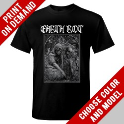 Earth Rot - Memorial - Print on demand