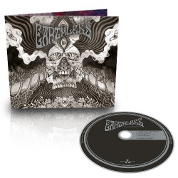 Earthless - Black Heaven - CD DIGISLEEVE