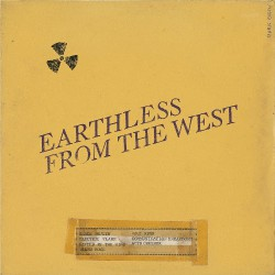 Earthless - From The West - CD in carton sleeve