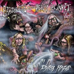 Earthless Meets Heavy Blanket - In a Dutch Haze - DOUBLE LP