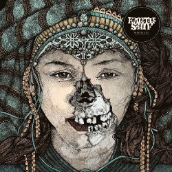 Earthship - Withered - CD
