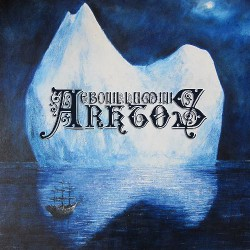 Ebonillumini - Arktos - CD