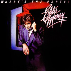 Eddie Money - Where's the Party ? - CD