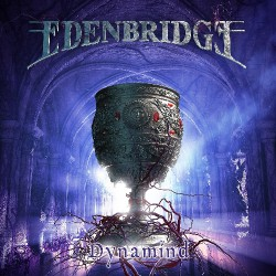 Edenbridge - Dynamind - DOUBLE LP GATEFOLD COLOURED + CD