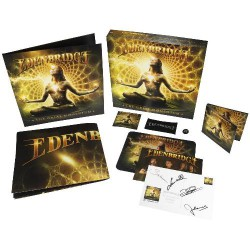 Edenbridge - The Great Momentum - LP BOX