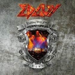 Edguy - Fucking With Fire - Live - DOUBLE CD