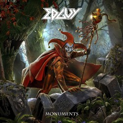Edguy - Monuments - DOUBLE CD