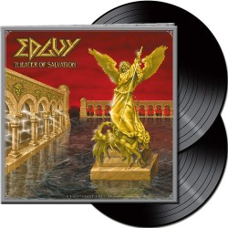 Edguy - Theater Of Salvation - Anniversary Edition - DOUBLE LP Gatefold
