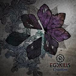 Egokills - Creation - CD