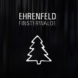 Ehrenfeld - Finsterwalde - CD DIGIPAK
