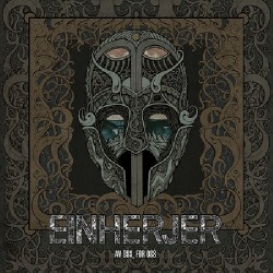 Einherjer - Av Oss, For Oss - CD DIGIPAK