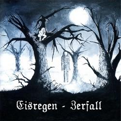 Eisregen - Zerfall - CD
