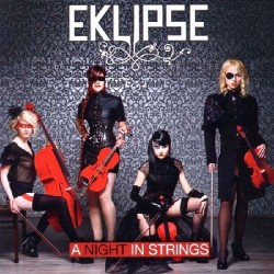 Eklipse - A Night in Strings LTD Edition - CD DIGIPAK