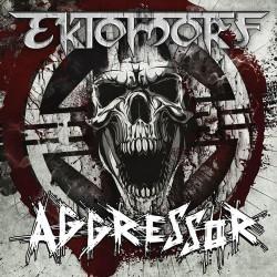 Ektomorf - Aggressor - CD