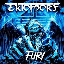 Ektomorf - Fury - LP COLOURED