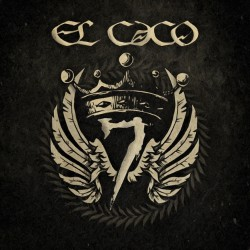 El Caco - 7 - CD DIGIPAK
