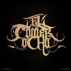 El Comer Ocho - Clinical Life / Chemical Lie - CD