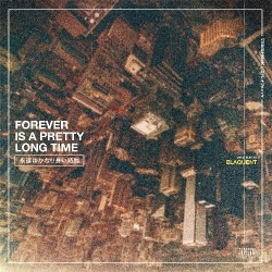 Elaquent - Forever Is A Pretty Long Time - LP
