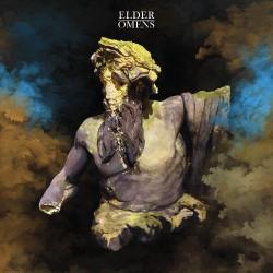 Elder - Omens - CD DIGIPAK
