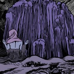 Elder - Spires Burn - Release - CD EP