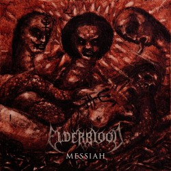 Elderblood - Messiah - LP