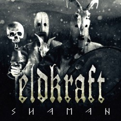 Eldkraft - Shaman - LP Gatefold Coloured