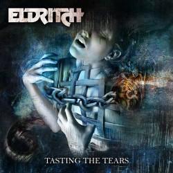 Eldritch - Tasting the Tears - CD DIGIPAK
