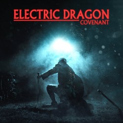 Electric Dragon - Covenant - CD DIGISLEEVE