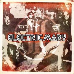 Electric Mary - III - CD