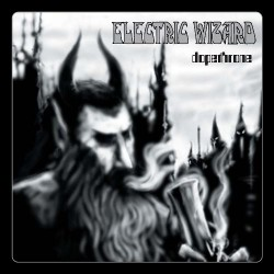 Electric Wizard - Dopethrone - CD