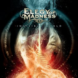 Elegy Of Madness - Invisible World - CD