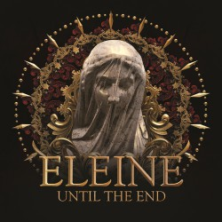 Eleine - Until The End - CD