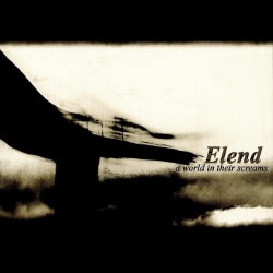 Elend - A World In Their Screams - CD DIGISLEEVE