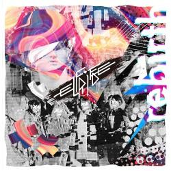 Elfriede - Rebirth - CD EP
