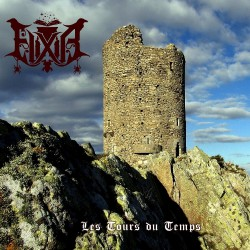 Elixir - Les Tours Du Temps - CD DIGIPAK